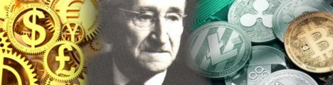 could digital currencies make hayeks denationalization of money dream come true